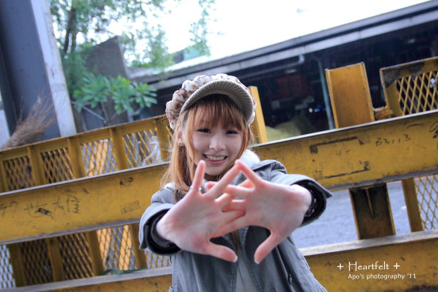 Mio + Heartfelt +