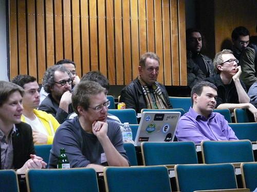 Drupal Developer Day le dimanche 6 février à la VUB
