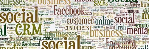 要チェックキーワード3つで先読み!2012年のソーシャルメディアマーケティング