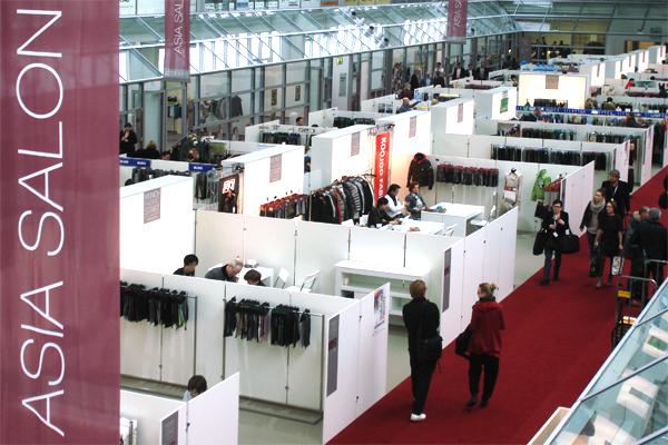 munich fabric start 2011