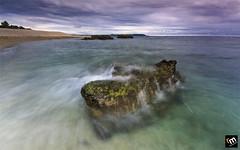 ... ([ Rodelicious ]) Tags: seascape texture rocks coastal bwcpl pinoykodakeros garbongbisaya bwnd8 lee09gndsoft gettyimagesphilippinesq1 gettyimagesasia gettyimagesphilippines