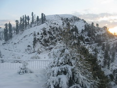 Lasdanna Ajk 06-Feb-2011 (tariq_ews) Tags: pakistan mountain feet beauty height azadkasmir