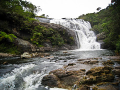 Водопад Бейкера