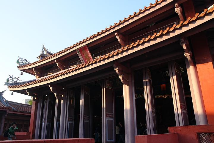 台南市孔廟(一級古蹟)022