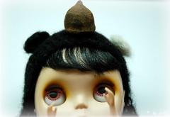 44/365: ^ double truffle ^