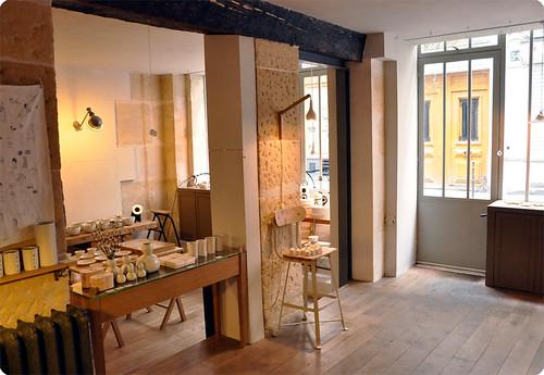 Le Petit Atelier de Paris