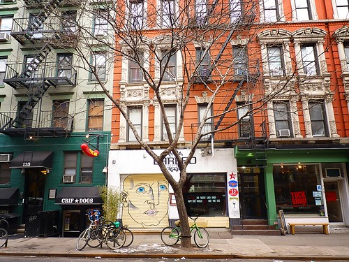 East Village, New York City 449