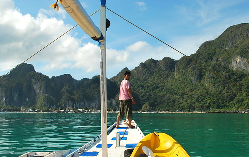 El Nido Day3 by amorey