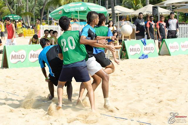 Beach Soccer - 006