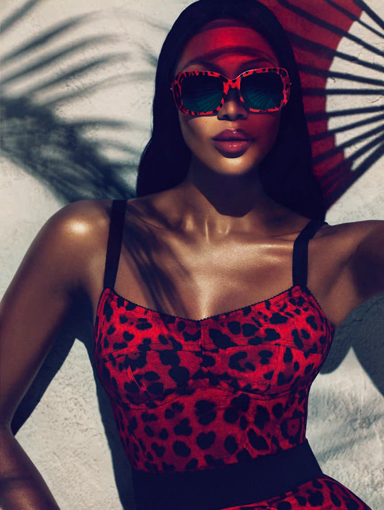 Dolce&Gabbana-Animalier-av-campaign-by-Mert-and-Marcus-1