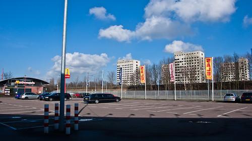 Spaklerweg, Amsterdam