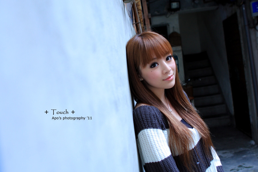 片片‧Touch
