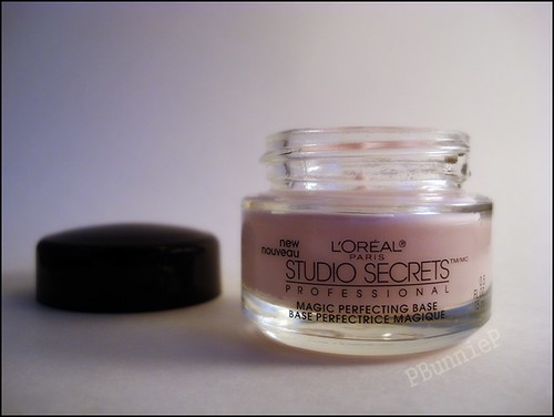 L'Oreal Studio Magic perfecting base