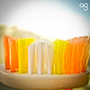 (Stromboly) Tags: orange detalle macro yellow tooth brush amarillo naranja limpio dientes cepillo sucio cerdas