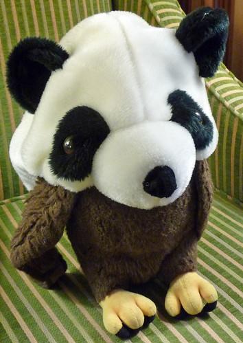 PandaBaldyB