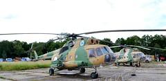 Mi-8T (The Adventurous Eye) Tags: mil mi8 mi8t theflyingthings militarymuseumvyškov