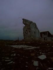 all that has left (Igg0r) Tags: abandoned buildings that all serbia bunker u left has bombed srbija iggor objekti srbiji napusteni