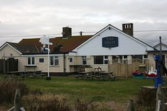 Fish and Chips (s__i) Tags: pub dungeness fishandchips thepilot