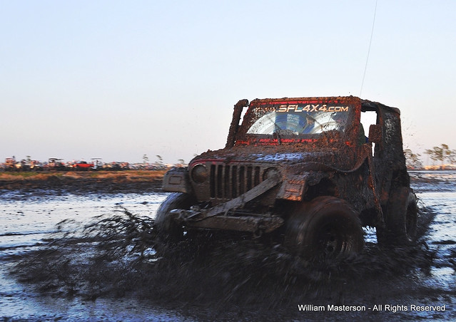 Feb 18, 19, 20th - Mudfest 5463744817_113330b591_z