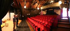 Existing Theatre Interior