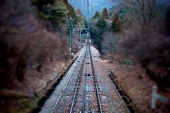 Mt. Mitake Japan (Cap'n Brian) Tags: japan shrine mitake mountans
