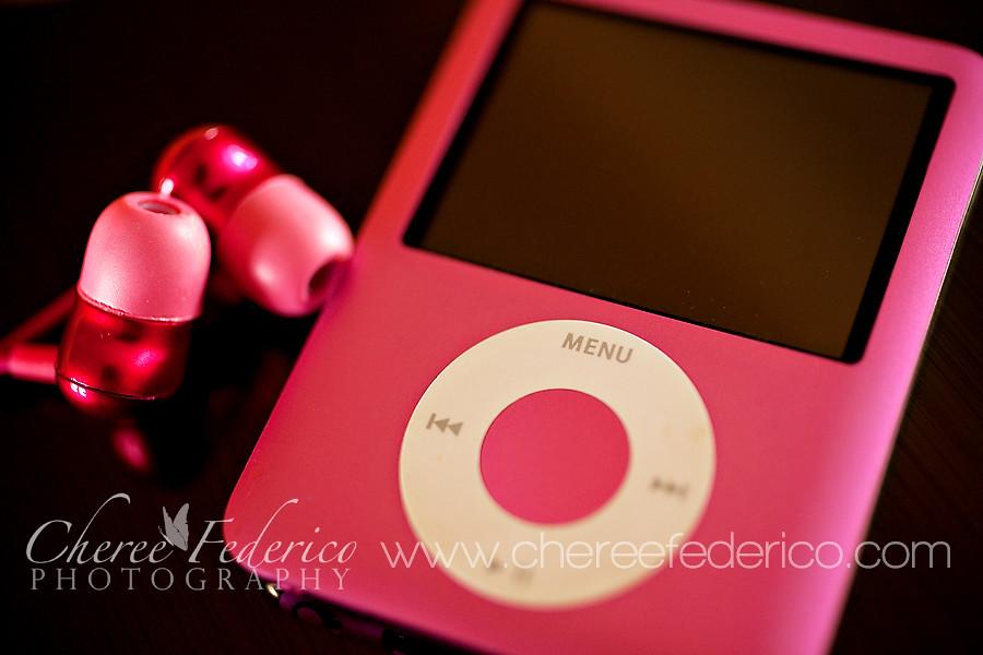 Pink Pod