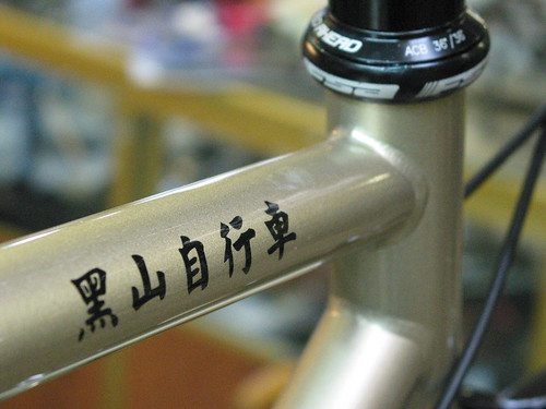 Joe's bike 8