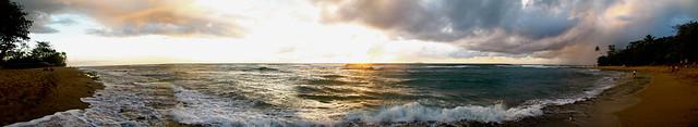 marias sunset