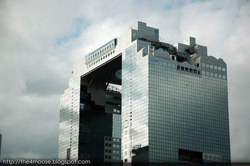 Osaka 大阪 - Umeda Sky Building