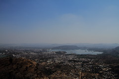 Udaipur City (Tarun Chopra) Tags: travel india canon photography gurgaon rajasthan udaipur bharat hindustan canonefs1022mmf3545usmlens hindusthan indiatravelphotography rajasthaninwinters gurugram