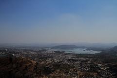 Udaipur City (Tarun Chopra) Tags: travel india canon photography gurgaon rajasthan udaipur bharat hindustan canonefs1022mmf3545usmlens hindusthan indiatravelphotography rajasthaninwinters gurugram
