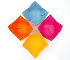papel vulgar ,cor bonita
