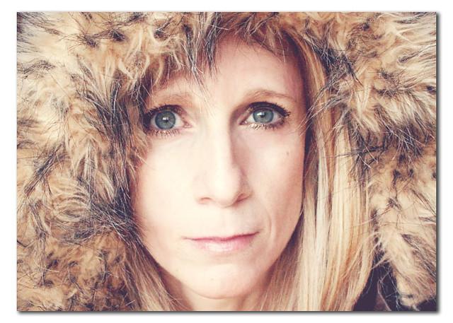 Scavenger Hunt Sunday & Self Portrait Saturday