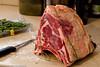 קשירה של הבשר לעצם