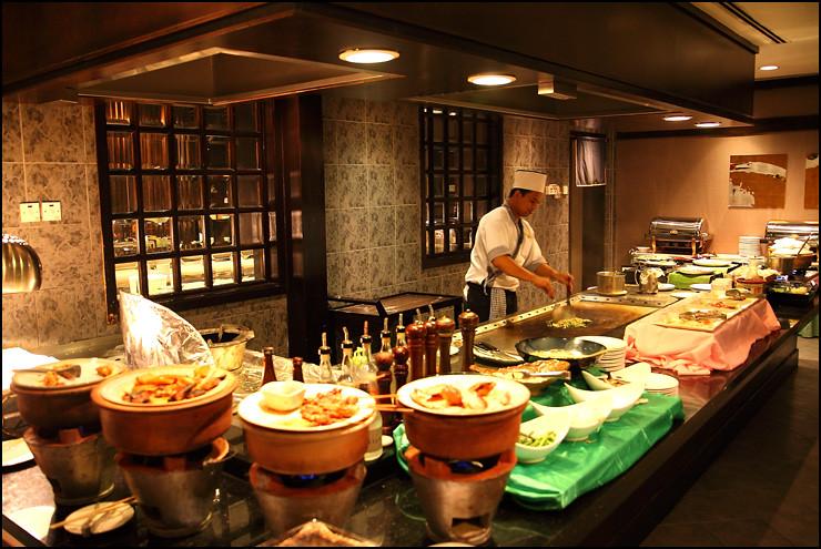 Best Japanese Restaurant In Pj