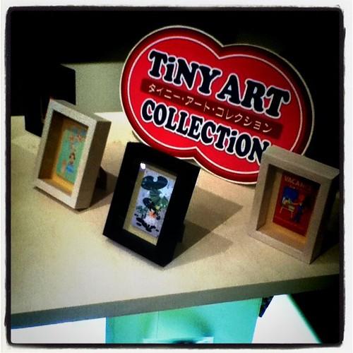 Tinyarts