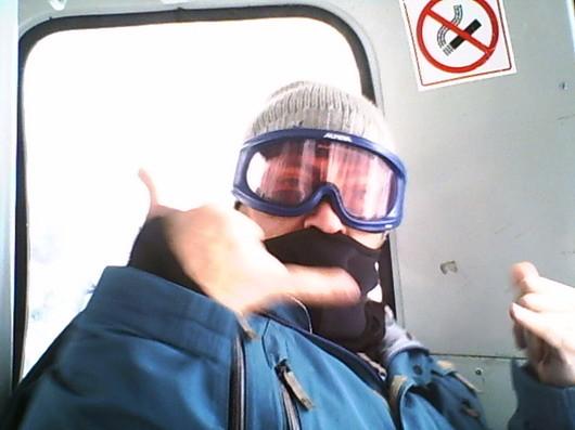 Apprendre le Snowboard : la route est longue