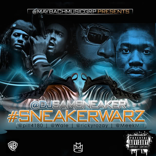 sneakerwarzvol1