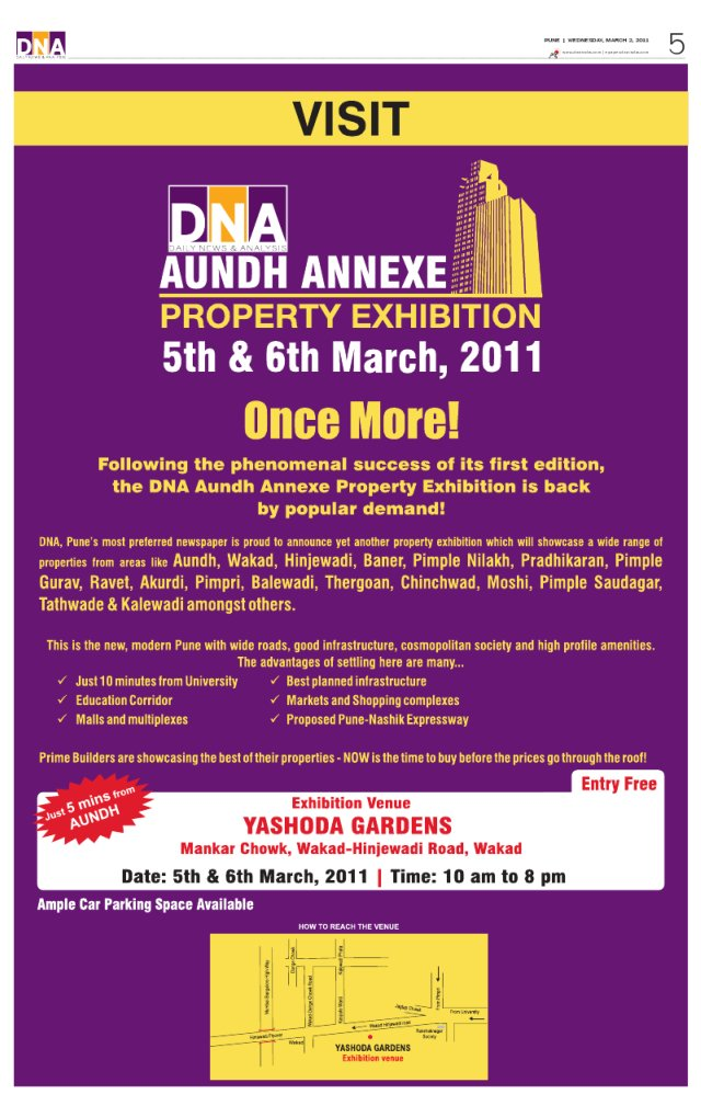 DNA-Aundh-annexe-property-exhibition-5th-6th-march