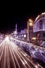 IMG_0078 (Arron Chu) Tags: new longexposure light newyork cars club night canon cosmopolitan lasvegas wideangle gucci strip infrared pairs planethollywood mgm tropicana aria 1022 excalibur 400d