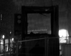 Burnt (hedbavny) Tags: vienna wien autumn winter summer blackandwhite art museum yard studio austria sketch sterreich spring modernart sommer kunst diary herbst jahreszeit innenhof explosion courtyard demolition sketchbook september note burnt mq melancholy schwarzweiss brand tagebuch verbrannt modernekunst burned hof devastation museumsquartier frhling atelier werkstatt zerstrung skizze notiz arbeitsraum hedbavny ingridhedbavny