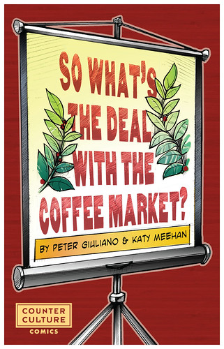 Seriously, what's the deal? by counterculturecoffee