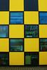 München, modern (sylvia-münchen) Tags: house building art architecture munich münchen europa europe fenster felder haus grafik gelb architektur messe gebäude bau architecure komposition archtecture riem schach gelbschwarz formen gestaltung architektura schachbrett monachium messegelände münchenriem archikektur münchenmodern
