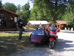 Camping dernire minute avec le spcialiste Vacances Campings