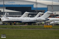 VQ-BAM - 9139 - Private - Bombardier BD-700-1A10 Global Express - Luton - 100526 - Steven Gray - IMG_2666