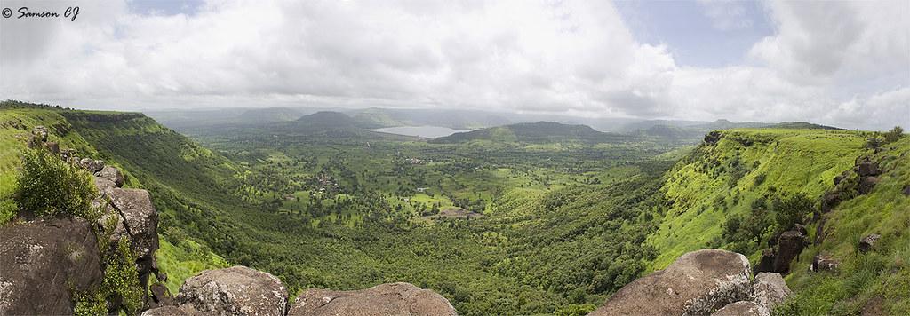 Kass Plateau