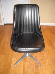1967 Chromcraft Chair