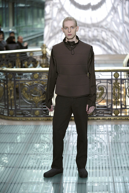 Thomas Penfound3153_FW11_Paris_Wooyoungmi(Simply Male Models)