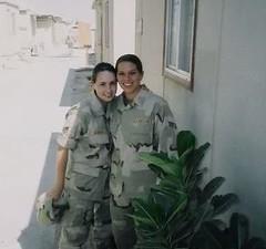WHM72: Tiffany Perry (U.S. Department of Veterans Affairs) Tags: afghanistan war iraq wwi wwii vietnam desertstorm womenshistorymonth femaleveterans