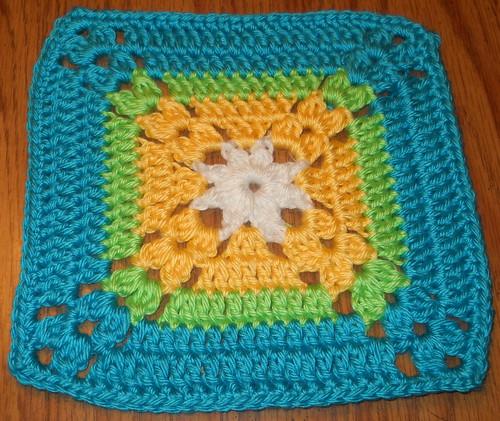 Crochet Attic: Wisteria